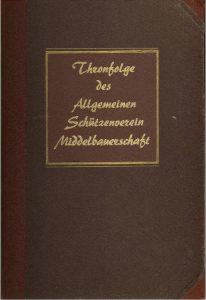 zweites Thronbuch